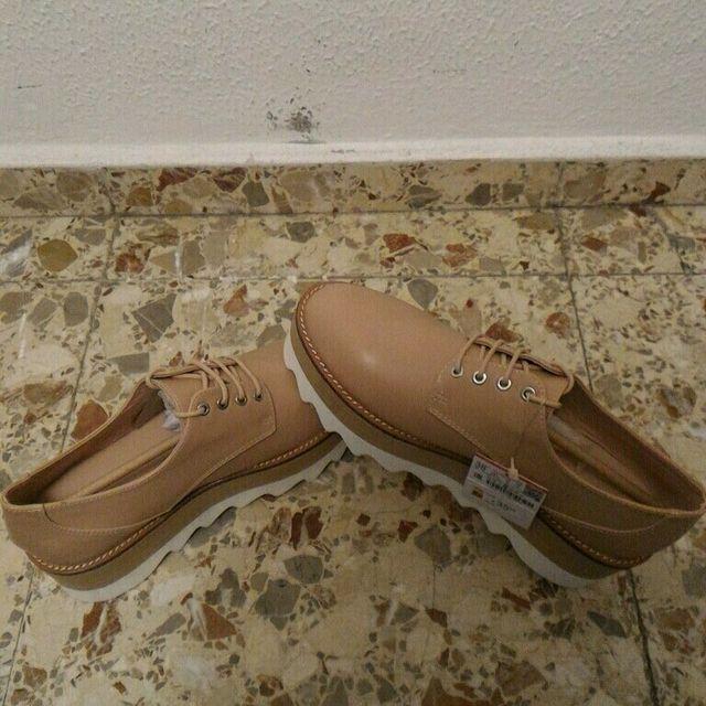 Zapatos Pull&Bear 38