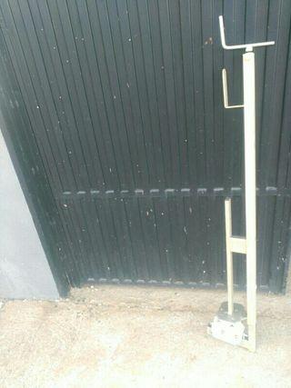 Barandilla de Seguridad de Obras