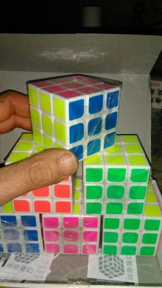 Cubo de Rubik 3 por 3
