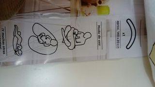 Almohada lactancia embarazadas