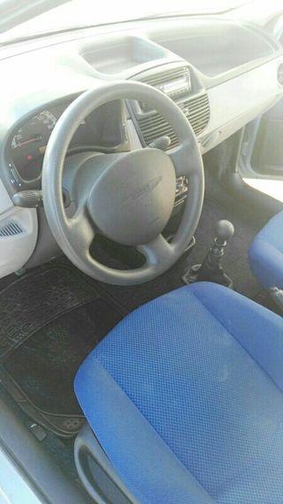 Fiat Punto 2001