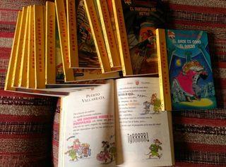 Libros de Lectira Infantil