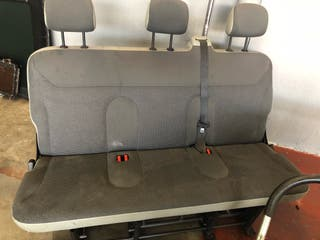 Asiento renault trafic o opel