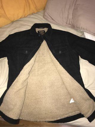 Abrigo/chaqueta pull & bear calentito