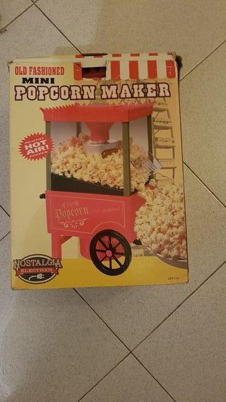 maquina popcorn