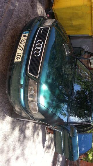 Audi A8 1999 4.2