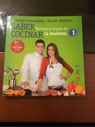 Saber cocinar
