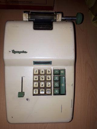 Calculadora Olympia