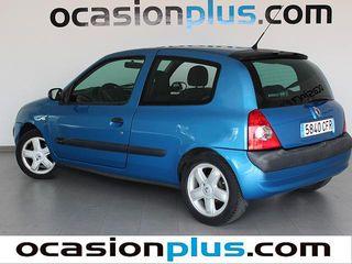 Renault Clio 1.4 16v Dynamique 72 kW (98 CV)