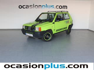 FIAT Panda 1000 Sisley 4x4 36 kW (50 CV)