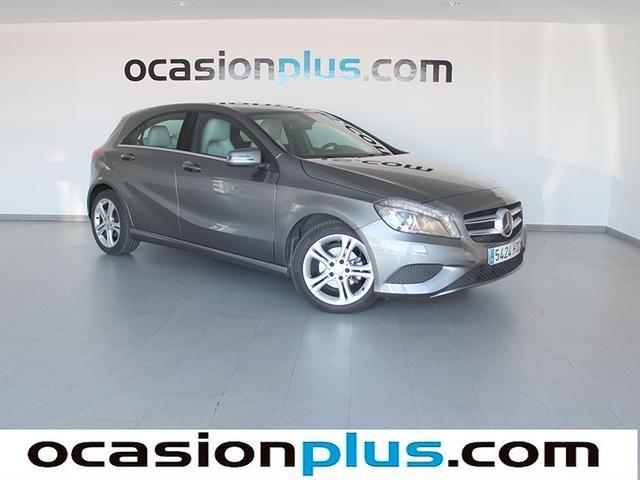 Mercedes-Benz Clase A A 180 CDI BlueEFFICIENCY Urban 80 kW (109 CV)