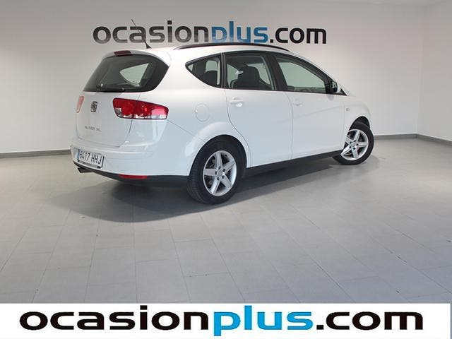 SEAT Altea XL 1.6 GLP Reference 72 kW (98 CV)