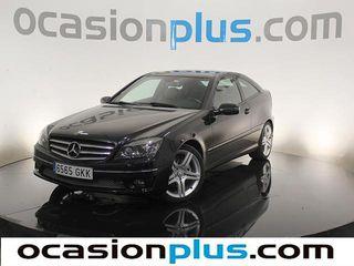 Mercedes-Benz Clase CLC CLC 230 150 kW (204 CV)
