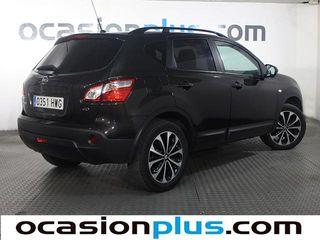 Nissan Qashqai 1.5 dCi 360 4x2 81 kW (110 CV)