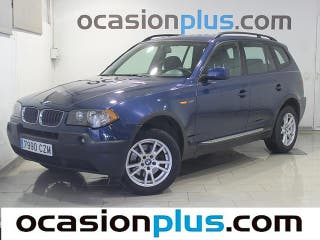 BMW X3 xDrive30i 170kW (231CV)