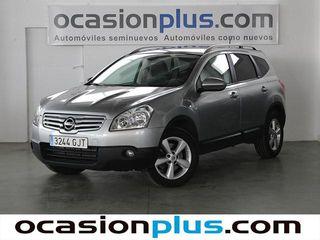Nissan Qashqai+2 2.0 dCi Acenta 4x2 110kW (150CV)