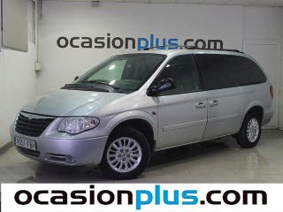Chrysler Grand Voyager 2.8 CRD Limited Auto 110 kW (150 CV)