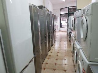 Frigoríficos , lavadoras secadora etc
