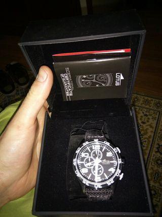 reloj pulsera año 2017