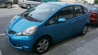 Honda Jazz 1.4 iVTEC EXECUTIVE 2009