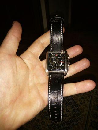 reloj pulsera lotus