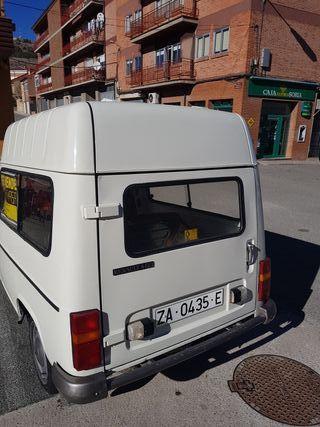 Renault 4 F6 1985