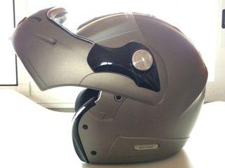Casco moto Caberg Rhyno Modular