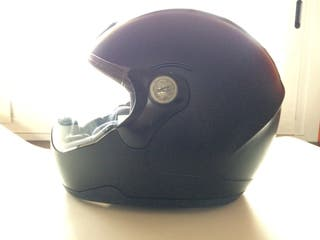Casco moto Caberg Brutus