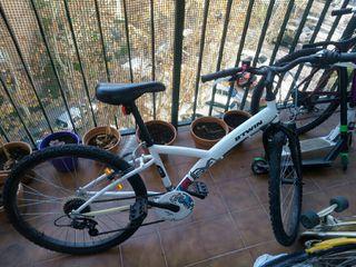 Bicicleta Niños 24 pulgadas