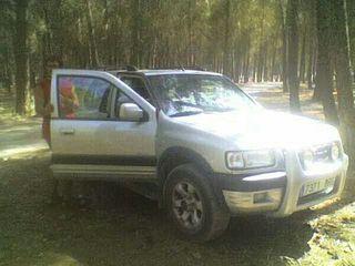 Opel Frontera B 2.2tdi