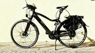 Bicicleta eléctrica BHNITRO CITY SPEED 45Km/h