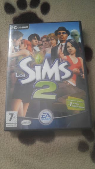 Sims 2 Completo