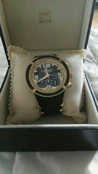 Reloj Lancostte
