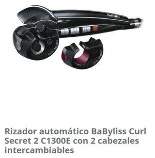 Rizador Curl Secret de segunda mano en la provincia de Barcelona en ... 490bf1a19689