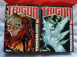 Trigun Deep Space