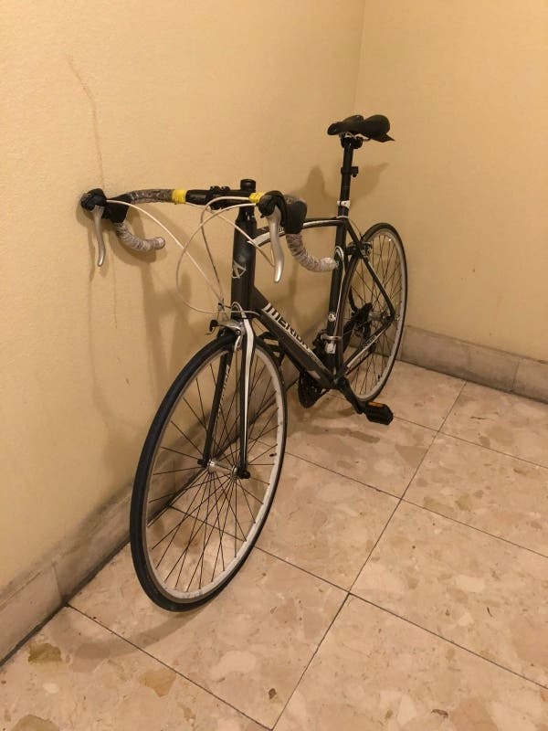 Bicicleta de carretera Merida Ride 91