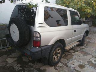toyota Land Cruiser 1998