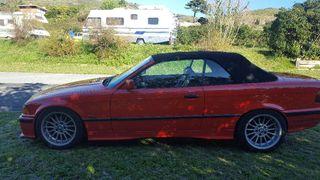 bmw serie 3 320i cabrio