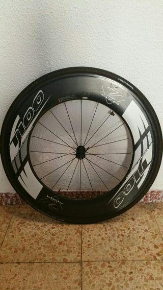 ruedas carbono