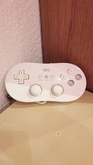 Mando Wii Pro Classic