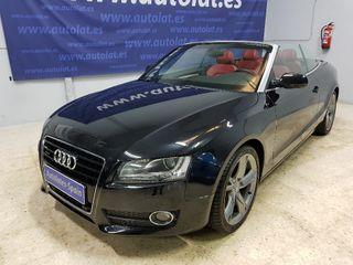 Audi A5 Cabrio 3.0 TDI