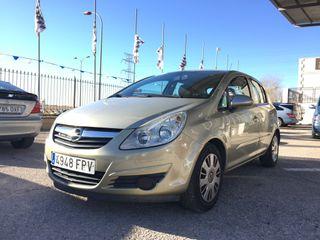 Opel Corsa 2007 95000km
