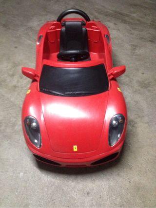 Ferrari ferrari 430 de feber