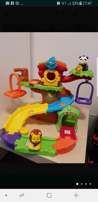juguete niño a partir de 12 meses
