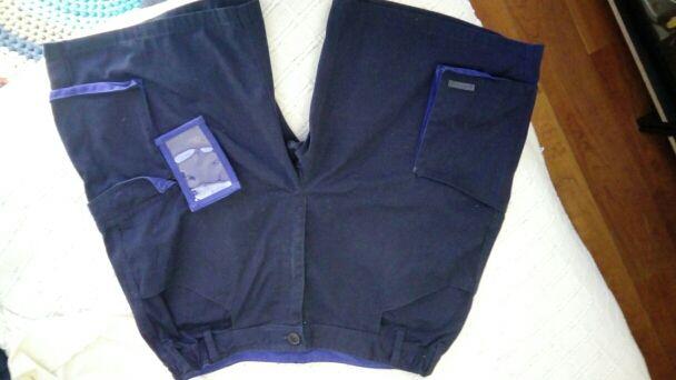 Pantalón corto NUEVO