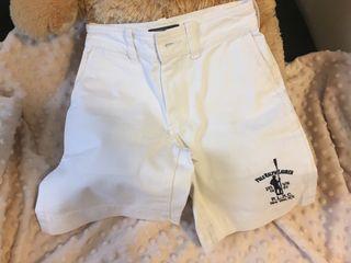 Pantalon corto niño ralph laur