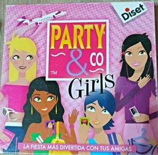 Party & Co Grirls