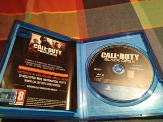 Call of Duty: Black Ops 3. PS4