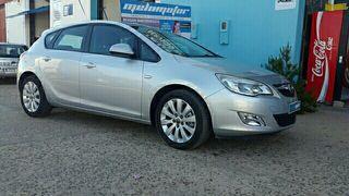 Opel Astra Sporttour 1.7 110cv año 2011