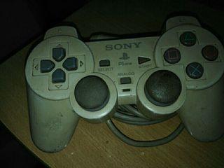 mando playstation
